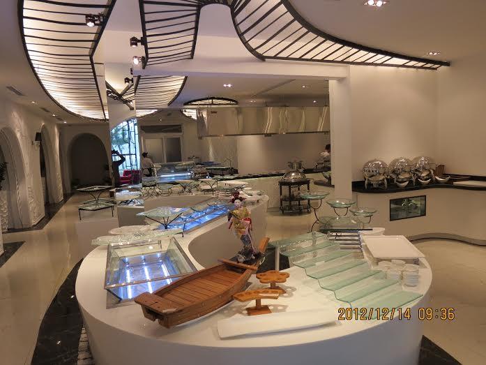 Thiết bị bếp nhà hàng khách sạn đạt chuẩn mua ở đâu?