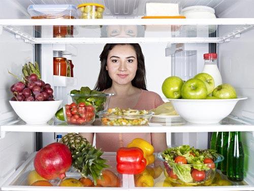 5 cách tiết kiệm điện cho tủ lạnh, tủ đông bạn nên biết
