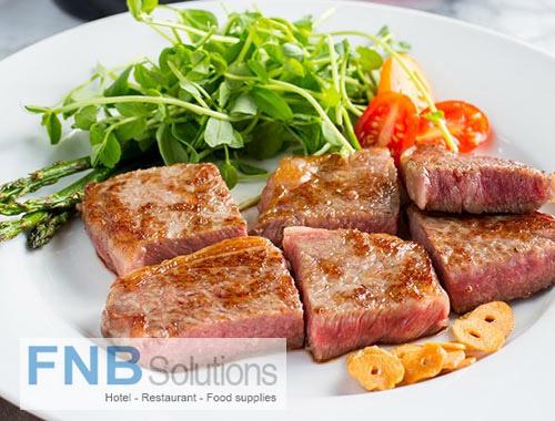 Bỏ túi cách làm món bò bít tết siêu ngon với bếp rán mặt phẳng