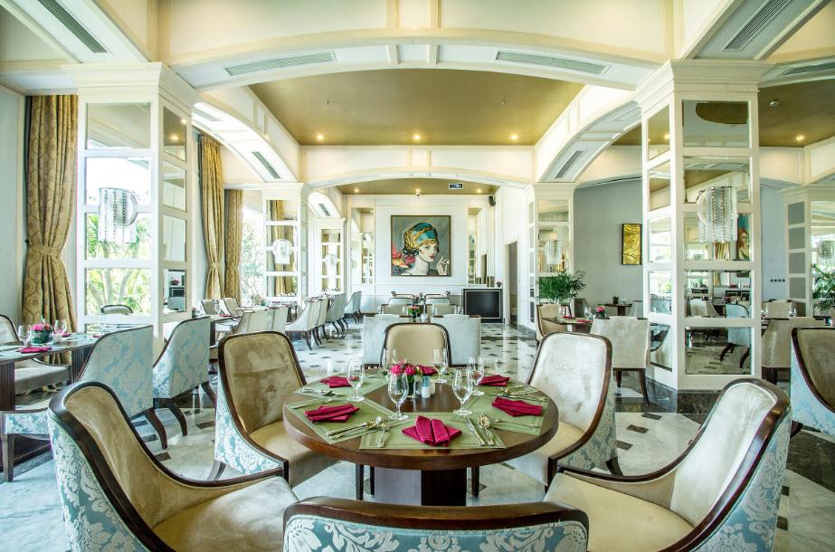 Dự án Club House tại Vinpearl Phú Quốc