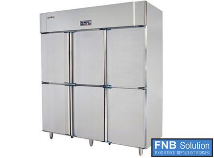 Chọn mua tủ lạnh công nghiệp đúng cách