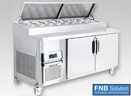 Thiết kế, thi công thiết bị bếp công nhiệp