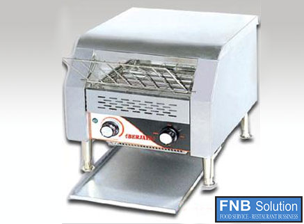 Thiết bị nướng bánh mì