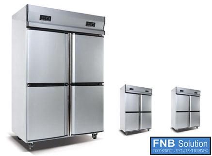 Tủ lạnh nửa đông nửa mát
